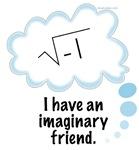 (2) Imaginary Friend