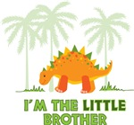 I'm The Little Brother Dinosaur