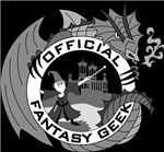 Official Fantasy Geek