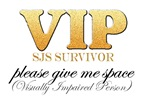 VIP SJS Survivor
