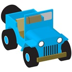 Willys Jeep Products