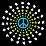 Peace Burst