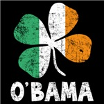 O'Bama Irish