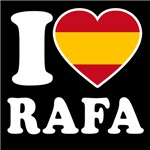 I Love Rafa Nadal