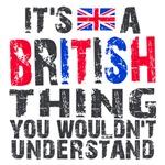 British Thing