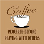 Coffee Required