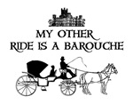 Other Ride Is A Barouche