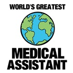World's Greatest Medical Assistant