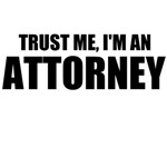Trust Me, I'm An Attorney