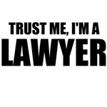 Trust Me, I'm A Lawyer