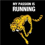 My Passion Is Running
