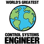 World's Greatest Control Systems Engineer
