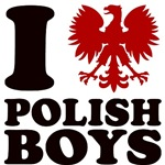I love Polish Boys