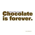 New Orleans Chocolate Forever