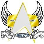 Star Trek Doctor Tattoo