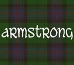 Armstrong Tartan