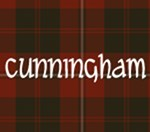 Cunningham Tartan
