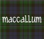 MacCallum Tartan