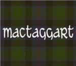MacTaggart Tartan