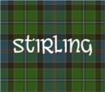 Stirling Tartan