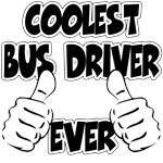 Coolest Bus Driver Ever