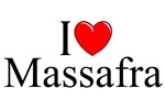 I Love (Heart) Massafra, Italy