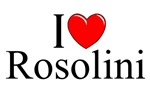 I Love (Heart) Rosolini, Italy