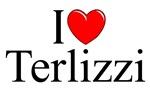 I Love (Heart) Terlizzi, Italy
