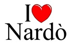 I Love (Heart) Nardo, Italy