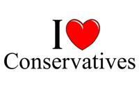 I Love (Heart) Conservatives