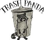 Raccoon Trash Panda
