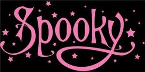 Pink Spooky