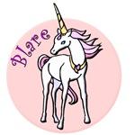 Personalized Unicorn