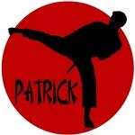 Patrick Karate