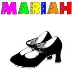 Customized Mariah Dance