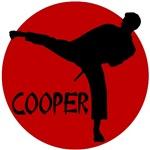 Cooper Martial Arts