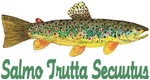 BROWN Trout, Ichthyology
