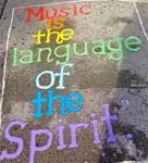 Music/Spirit/Life