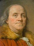 Founding Fathers: Benjamin Franklin