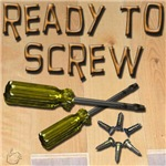Ready To Screw