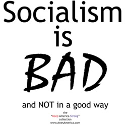 Socialism is BAD