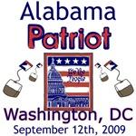 Alabama Patriot 9/12/2009