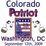 Colorado Patriot 9/12/2009