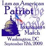 9/12 March on Washington DC