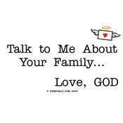 Talk to Me About Your Family