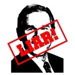 Bush - Liar