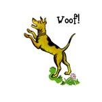 Woof!