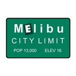 Melibu - Mel owns Malibu