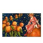 Cosmic Pumpkins