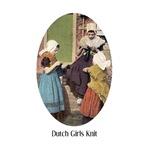 Dutch Girls Knit